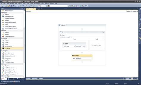 windows workflow foundation tutorial for beginners windows workflow foundation jc olamendy s thoughts