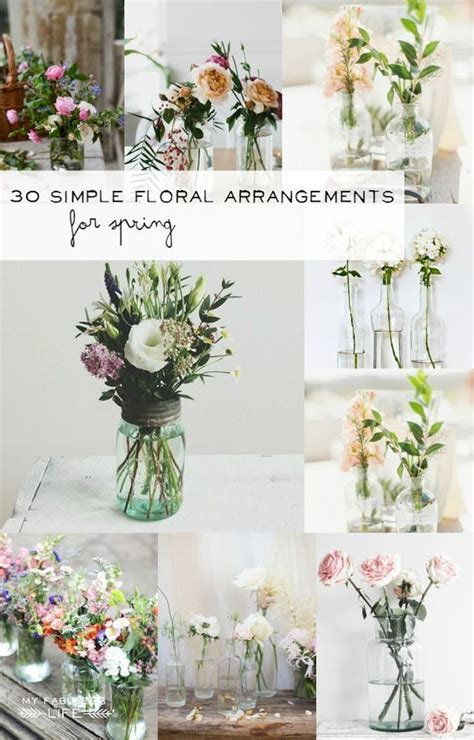 simple flower arrangements for tables best 20 vintage flower arrangements ideas on pinterest