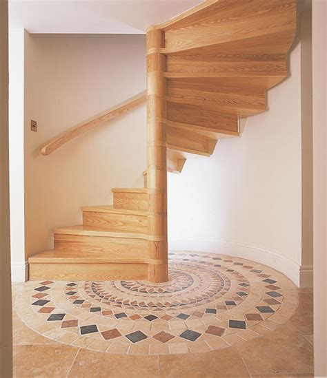 wooden spiral staircases british spirals castings