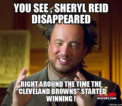 Cleveland Browns Memes - cleveland browns meme generator