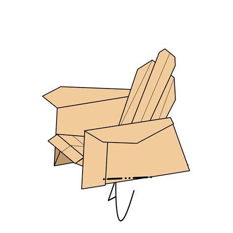 Origami Swivel Fold - adirondack article how to make an origami