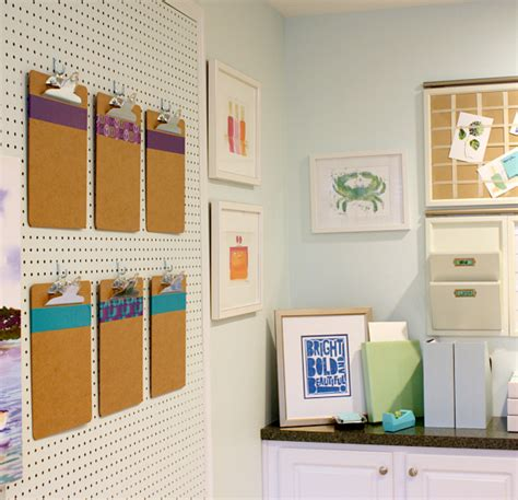 peg board ideas pegboard ideas get organized bright bold and beautiful