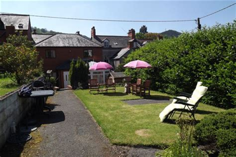 dog friendly guest houses hillcrest dog friendly guest house b b denbighshire north wales