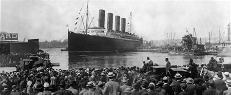 How The Sinking Of The Titanic Changed The World by Poetry Changes Lives 187 The Titanic Sinking Of The Unsinkable