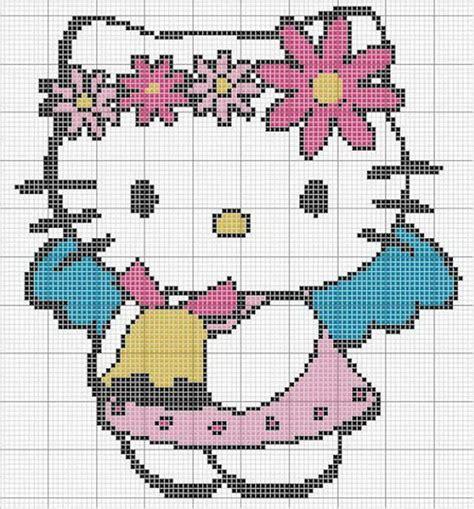 beaded hello pattern 40 cool perler bead patterns hative
