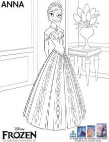 frozen printables coloring sheets inspired
