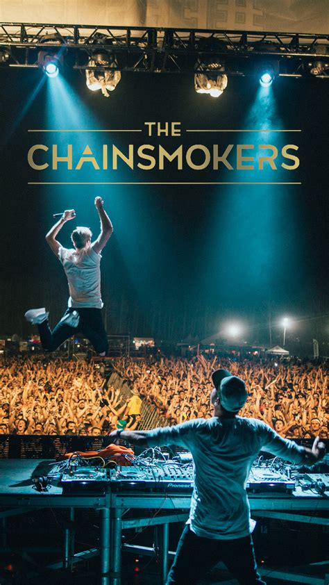 iphone wallpaper hd com the chainsmokers iphone wallpaper hd