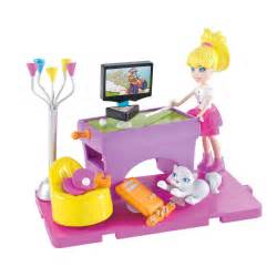 The new amp improved polly pocket dolls and accessories review