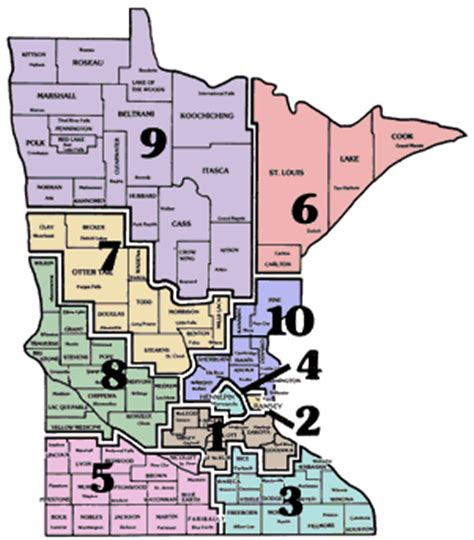 Minnesota Court System Search Minnesota District Courts Ballotpedia