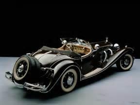 Mercedes 500 K Classic Cars Wallpapers Wallpaper Cave