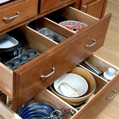 how to organize drawers in the kitchen interior kitchen drawer dividers organize your kitchen equipment