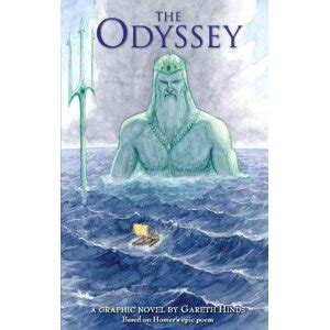 themes in book 9 of the odyssey booked on meaning graphic novel review of the odyssey
