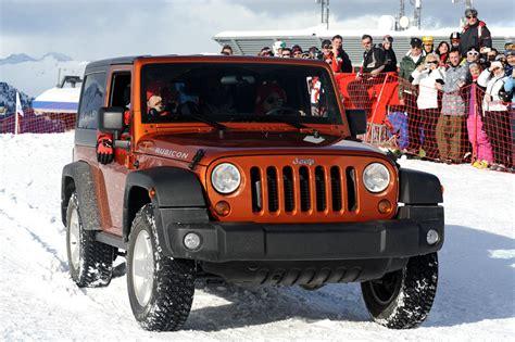 Jeep Wrangler Italia Autoruote 4x4 Web Magazine Sulla Mobilit 224 4x4 E Sull
