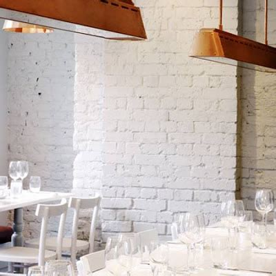 restaurant  modern pantry london