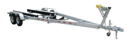 are aluminum boat trailers better than steel how to choose a boat trailer