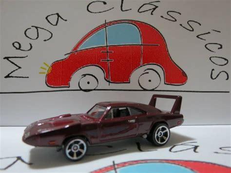 Wheels Dodge Charger Daytona Fast Furius Hotwheels Fast And Furious 69 Dodge Charger Daytona R