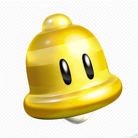 Power Bell Up 2048 mario items edition