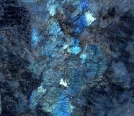 Blue Granite Profile Lemurian Blue