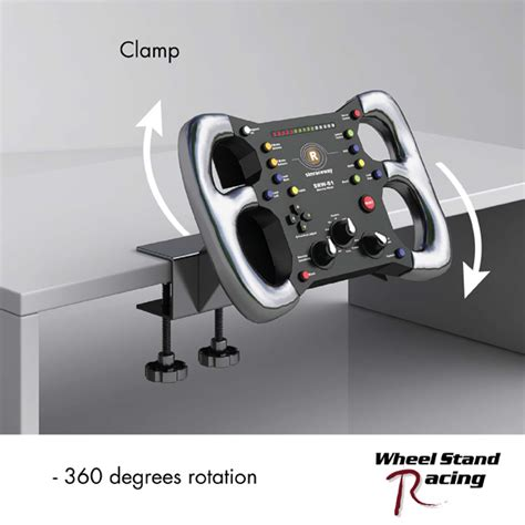 simraceway wheel cl for srw s1