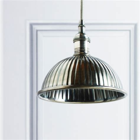 Graham And Green Chandelier Metal Shade Modern Pendant Lighting By Graham And Green