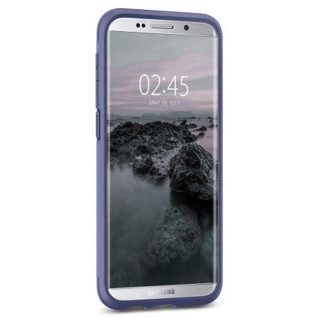 Spigen Galaxy S8 Plus Slim Armor Violet spigen slim armor samsung galaxy s8 plus tough