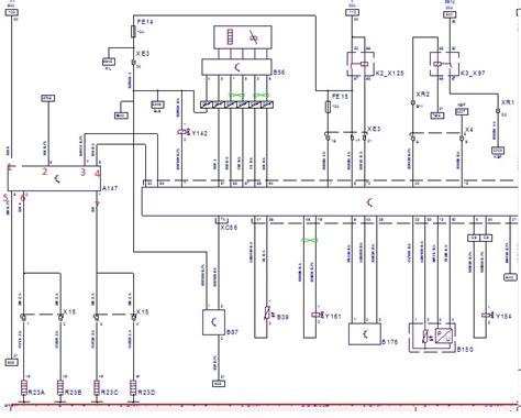 opel wiring diagrams 28 images opel vectra b wiring