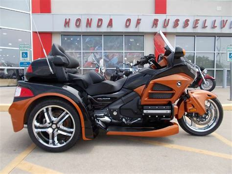 Honda Trike Motorcycles For Sale Review About Motors 2014 Motor Trike Gl1800 Motorcycle From Russellville Ar Today Sale 33 985 Motorcycleforsales