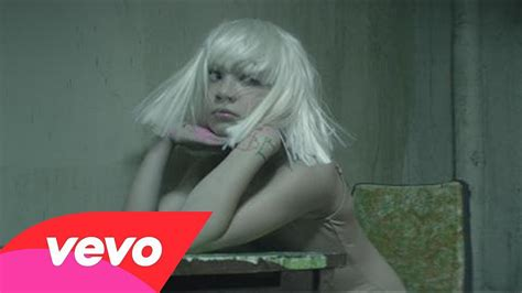 sia swing from the chandelier songs with hard difficult and confusing lyrics popsugar