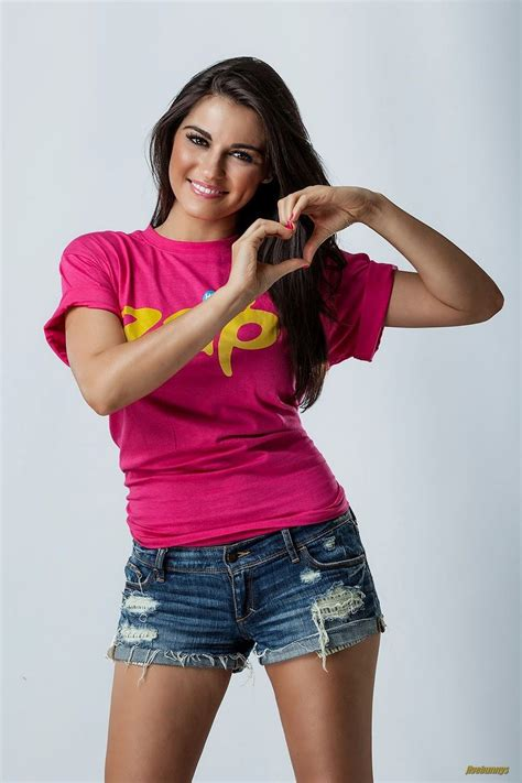 Hq 13721 Denim Mx Dress maite perroni pictures maite perroni and pictures
