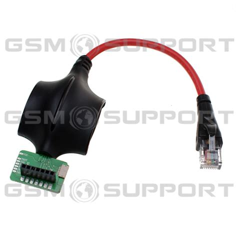 Gpg Molex Easy Jigs atf 5 in 1 emmc cable gpg