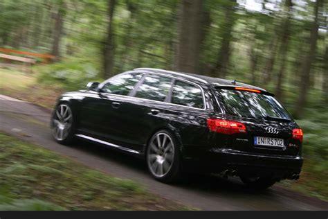 Audi A6 Mtm 730 Ps by Audi Rs6 C6 From 2008 5 0 T V10 Quattro 580hp 碩霖