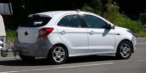 ford ka 5 porte nuova ford ka 5 porte