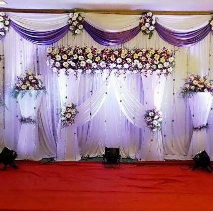 """Dream Decoz"" your friendly wedding decorators in Fiji"