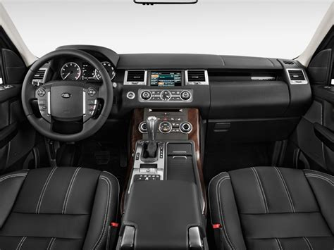 range rover sport dashboard image 2012 land rover range rover sport dashboard size