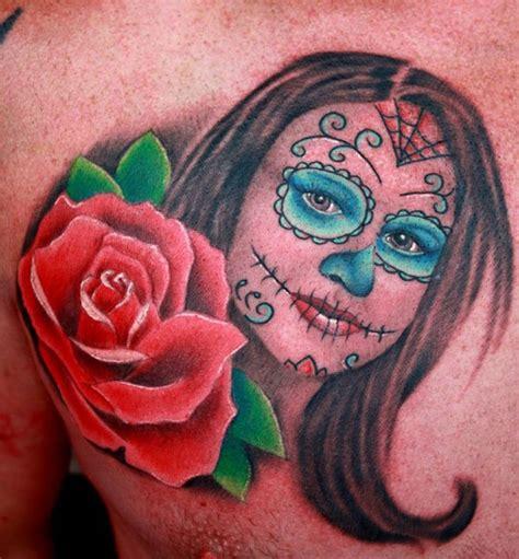 yorkshire rose tattoos inspirations tattoos morley leeds west