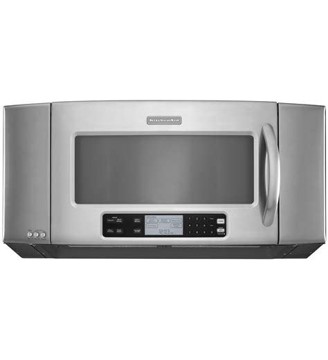 Kitchen Aid Microwaves by 36 1200 Watt Microwave Combination Oven Architect