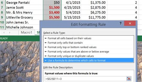 excel format values where this formula is true 16 excel formulas that will help you solve real life problems