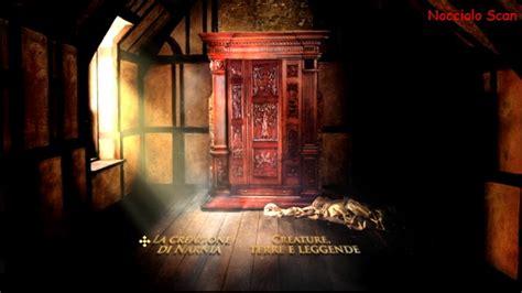 armadio narnia le cronache di narnia il la strega e l armadio
