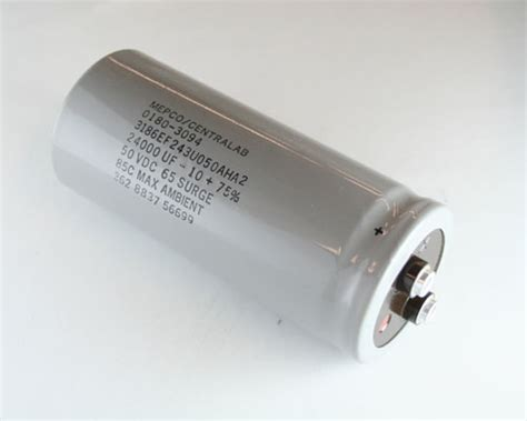large can type aluminum electrolytic capacitors 3186ef243u050aha2 me capacitor 24 000uf 50v aluminum electrolytic large can computer grade