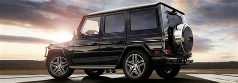 Where Does Mercedes Come From by What Colors Does The Mercedes G Class Come In