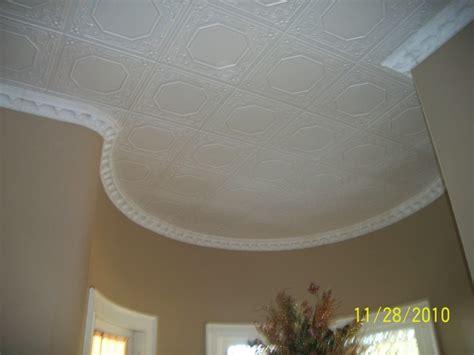Installing Ceiling Tile by R32 Decorative Styrofoam Ceiling Tiles