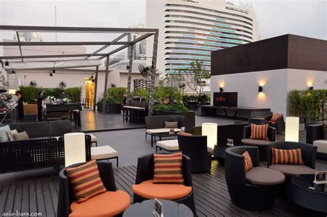 Roof Top Bar And Grill by Ambar Rooftop Lounge Bar In Bangkok Asia Bars Restaurants