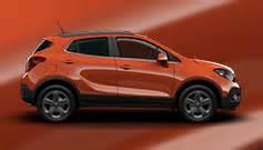 Vauxhall Colours Mokka Colour Options Vauxhall Motors Uk