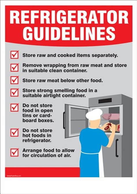 Disposal Of Kitchen Knives kitchen safety posters safety poster shop