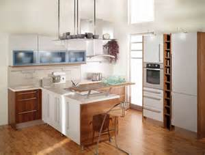 Kitchen Design And Decorating Ideas by Concept Of The Ideal Kitchen Decorating For Minimalist