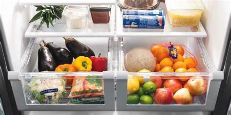 How To Set Crisper Drawer In Refrigerator by How To Use Your Refrigerator S Crisper Drawer Epicurious