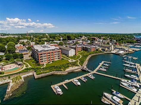 Bristol Ri Property Records 341 Thames St S106 S106 Bristol Ri 02809 Waterfront Downtown Mott Chace