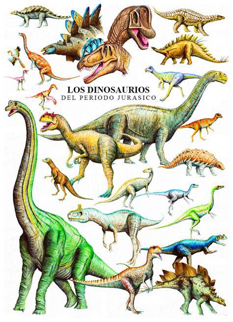 era delos dinosaurios el segundo per 237 odo de la era mesozoica el jur 225 sico