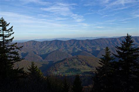 west virginia west virginia mountains photograph
