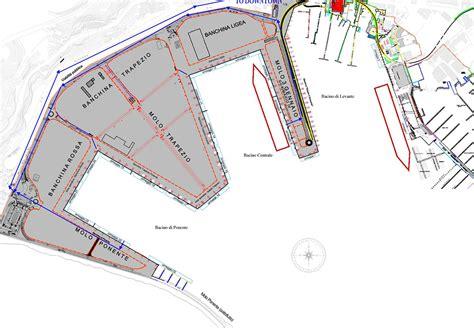 porto di salerno crociere planimetria porto di salerno terminal crociere porto